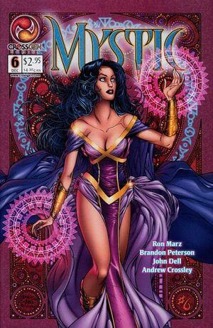 Mystic Vol 2 6