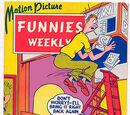 Funnies Inc.