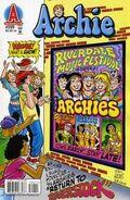 Archie Vol 1 599