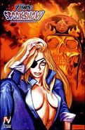 Rob Zombie's Spookshow International Vol 1 6-B