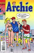 Archie Vol 1 439