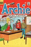Archie Vol 1 181