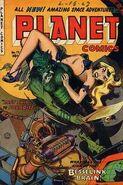 Planet Comics Vol 1 72
