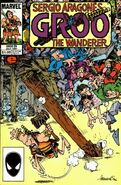 Groo the Wanderer Vol 1 29