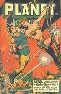 Planet Comics Vol 1 46