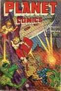 Planet Comics Vol 1 68