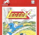 Legion X-1 Vol 1 1