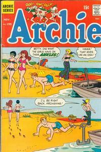 Archie Vol 1 195