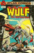 Wulf the Barbarian Vol 1 1