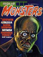 Movie Monsters Vol 1 3