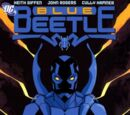 Blue Beetle (TPB) Vol 7
