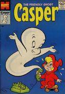 The Friendly Ghost, Casper Vol 1 5
