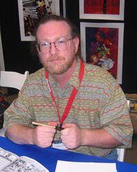 Michael Golden