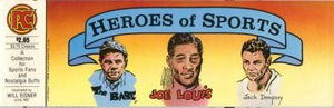 Heroes of Sports 1223320 f