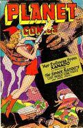 Planet Comics Vol 1 45