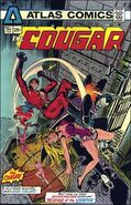 Cougar Vol 1 1