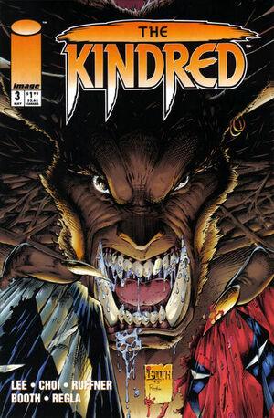 Kindred Vol 1 3