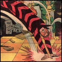 Flipper (Earth-MLJ) of Mighty Comics Vol1 46