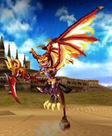 FlameDemon