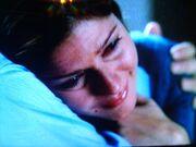 Macy Comforts Jordan Before Surgery