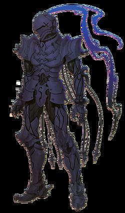Excalibur AI Avatar