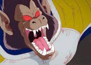 Mitsubi as a great ape