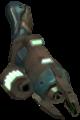 Concordat Assault Cannon 02