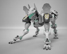 Robotdogattack