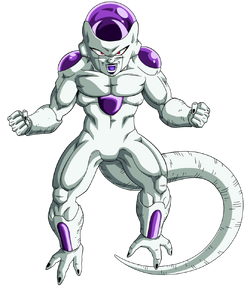 Frieza final form by maffo1989-d68yn84