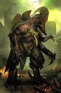 Bladehead Conept