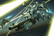 Delta Daggers Combat