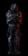 N7 Slayer Vanguard MP