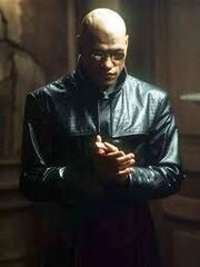 Morpheus (Matrix)
