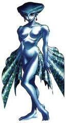 Zora female