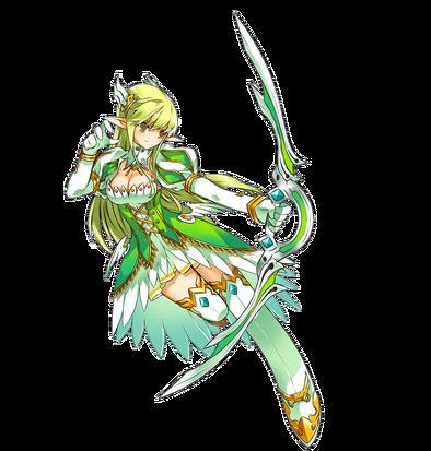 Rena Grand Archer