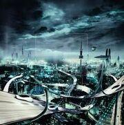 JSDF City 2