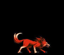 10041 firewolf