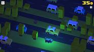 Wolf gameplay