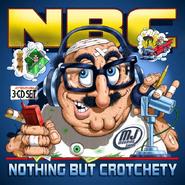 Nothing But Crotchety
