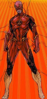 Who's Barry Allen