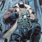 Who's Bane