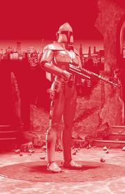 I, crusader