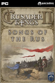 Songs of the Rus