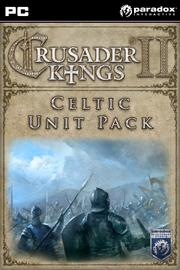 Celtic Unit Pack