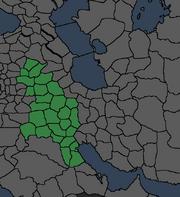 K mesopotamia