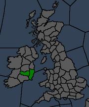 Duchy of Leinster