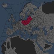 E wendish empire