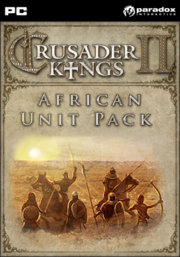 African Unit Pack