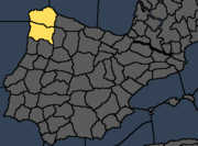 K spanish galicia