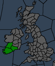 Duchy of Munster